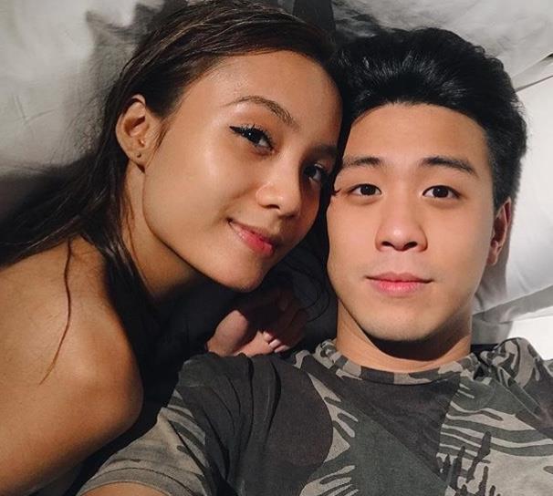 Những cặp đôi nổi tiếng, yêu nhau bền vững trong giới hot teen Việt - Hình 14