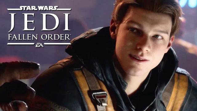 Những thông tin đầu tiên về Star Wars: Jedi Fallen Order - Hình 2