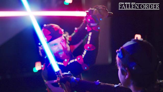 Những thông tin đầu tiên về Star Wars: Jedi Fallen Order - Hình 3