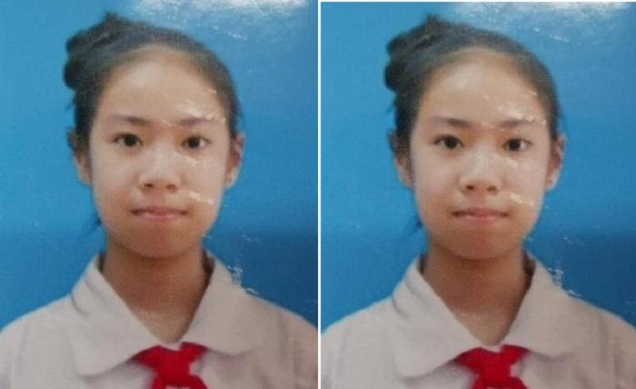 Nữ sinh Hà Nội mất tích sau khi đến trường học - Hình 1