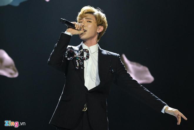 Phan Mạnh Quỳnh hát live da diết ca khúc về cuộc đời Hàn Mặc Tử - Hình 6