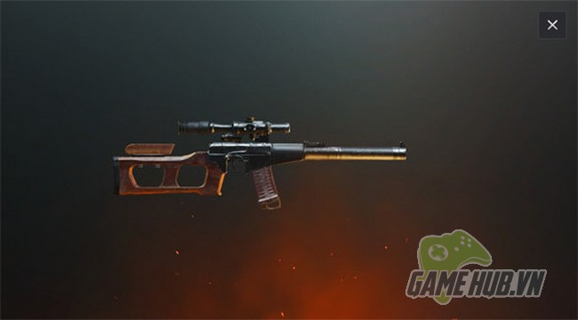 PUBG Mobile - Điểm danh 4 loại vũ khí thường xuyên bị game thủ ghẻ lạnh - Hình 3