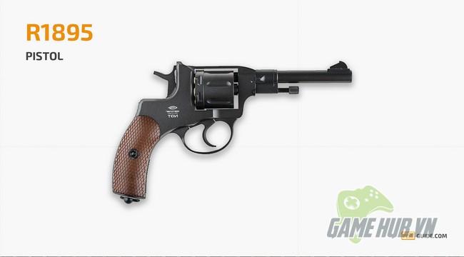 PUBG Mobile - Điểm danh 4 loại vũ khí thường xuyên bị game thủ ghẻ lạnh - Hình 1