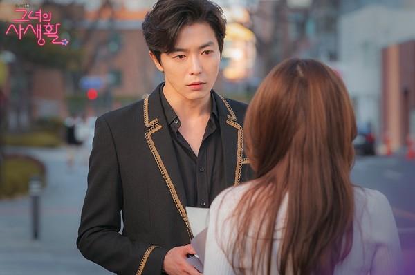 Rating Her Private Life của Park Min Young ảm đạm - Doctor Prisoner của Nam Goong Min đứng nhất không đối thủ - Hình 2