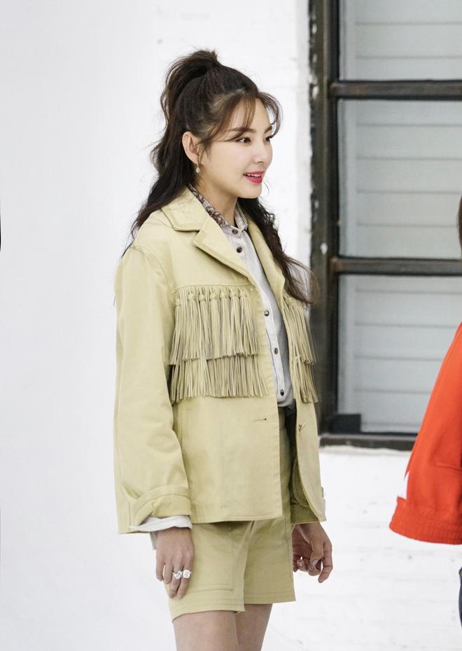 Song Hye Kyo Trung Quốc lộ nhẫn kim cương khủng, chuẩn bị cưới đại gia lần 3 sau scandal đâm chồng cũ? - Hình 5