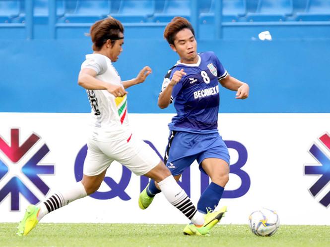 Vì sao giải bóng đá chuyên nghiệp Việt Nam chỉ được xếp thứ 5 Đông Nam Á? - Hình 1