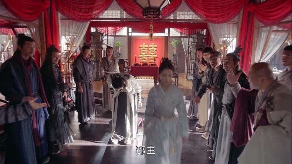 9 khoảnh khắc ấn tượng nhất của Triệu Mẫn trong 'Tân Ỷ thiên đồ long ký' - Hình 15