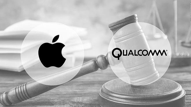 Apple phải trả cho Qualcomm gần 6 tỷ USD cùng khoản tiền tác quyền 9 USD với mỗi iPhone bán ra - Hình 1