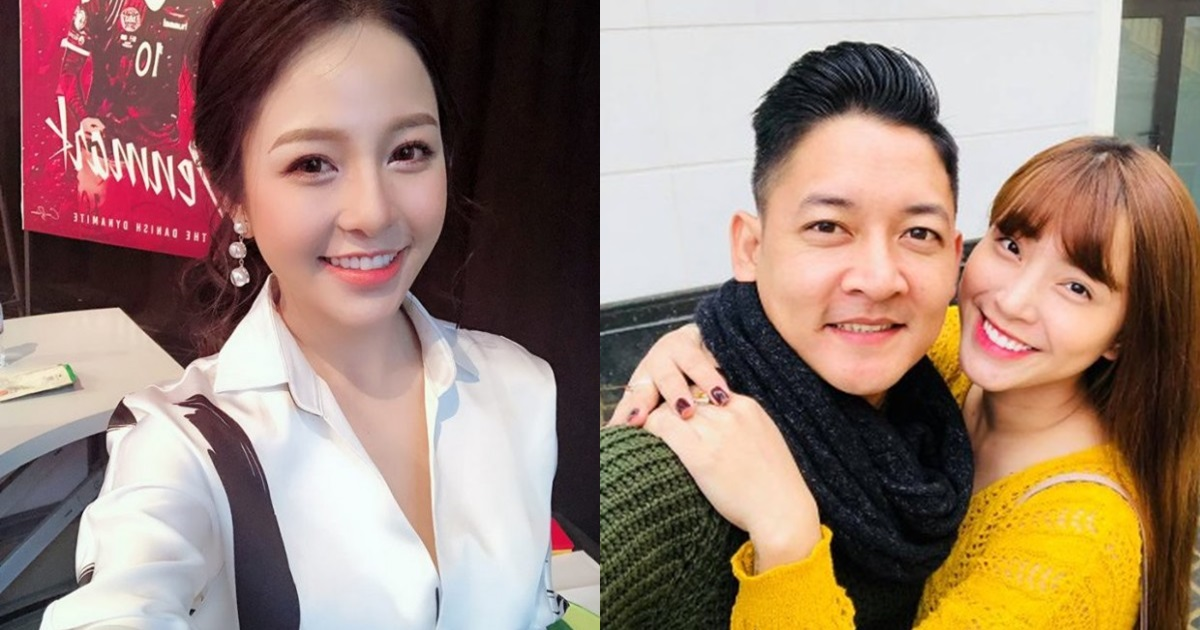 Chồng Hải Băng bị nghi ngờ có clip cùng hot girl Trâm Anh? - Hình 9