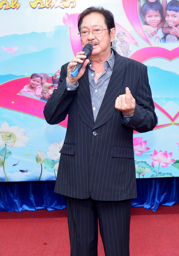 Hiền Mai và các đồng nghiệp ủng hộ sự kiện của Phi Thanh Vân - Hình 8