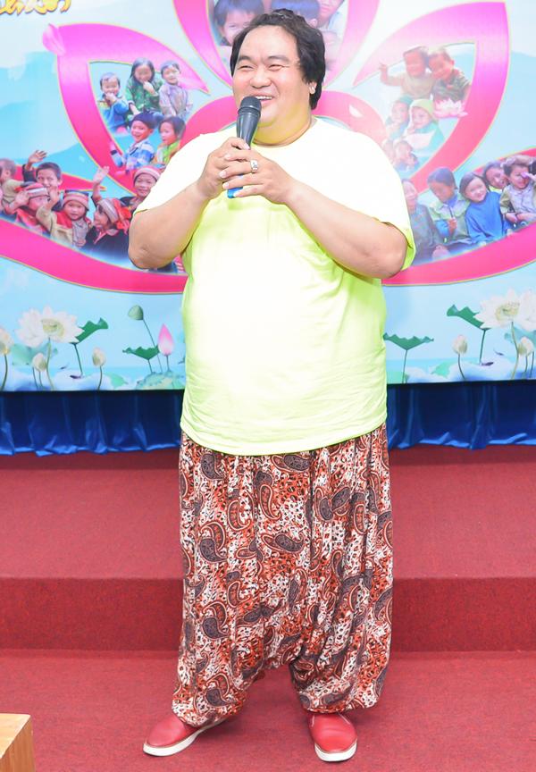 Hiền Mai và các đồng nghiệp ủng hộ sự kiện của Phi Thanh Vân - Hình 5