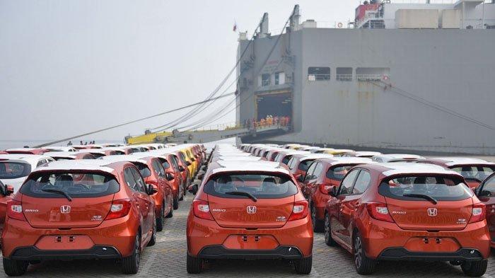Honda Brio 213 triệu xếp hàng dài chờ về Việt Nam, người Việt có thêm xe giá rẻ - Hình 1