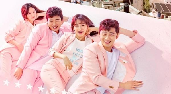 Khi hoa trà nở: 3 nam thần theo đuổi Gong Hyo Jin, Kang Ha Neul - Kim Ji Suk là 2 trong số đó - Hình 2