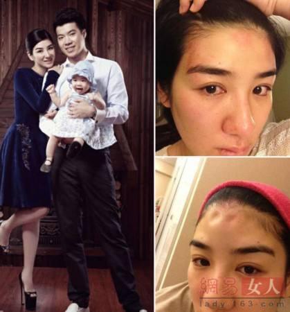 Khuynh quốc khuynh thành thời son trẻ, 6 đại mỹ nhân Trung lại thất bại khi lấy chồng xuất chúng: Ngoại tình gay cấn, bạo lực, tính kế - Hình 17
