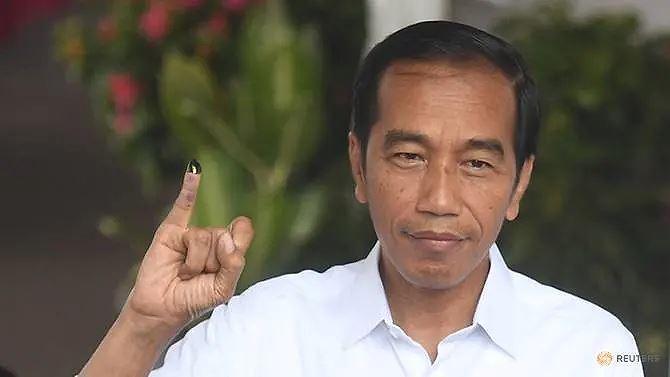 Ông Joko Widodo tuyên bố giành chiến thắng cuộc bầu cử Tổng thống Indonesia - Hình 1