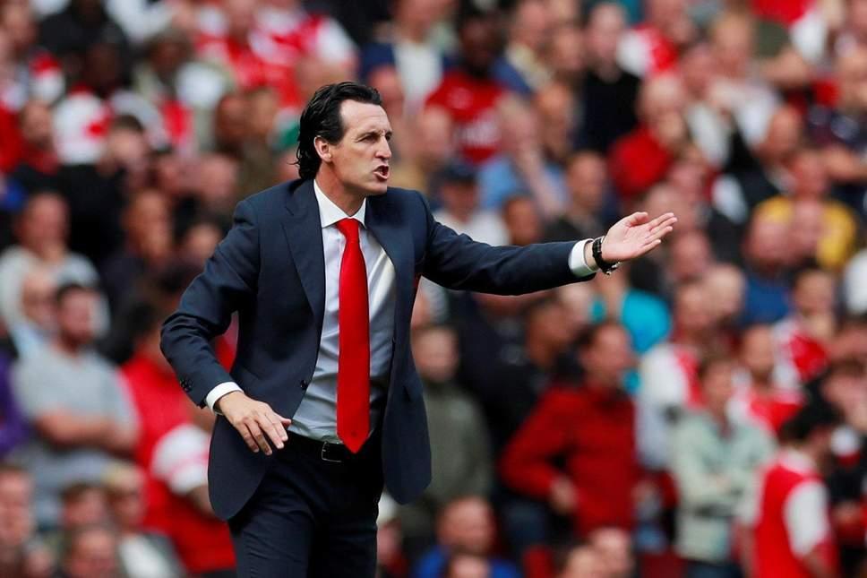 Điểm nhấn Arsenal 2 - 0 Newcastle: Dấu ấn Unai Emery, kịch tính cuộc đua Top 4 - Hình 1