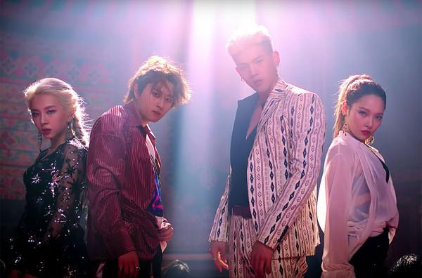 Kpop tuần qua: BlackPink - BTS rục rịch trở lại, fan hào hứng đón 3 nghệ sĩ lớn đổ bộ sân khấu Việt - Hình 6