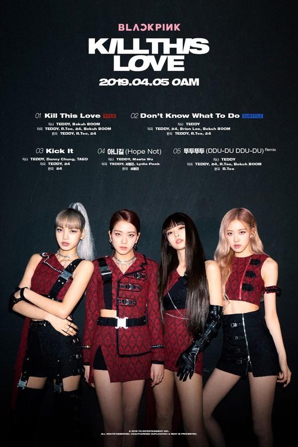 Kpop tuần qua: BlackPink - BTS rục rịch trở lại, fan hào hứng đón 3 nghệ sĩ lớn đổ bộ sân khấu Việt - Hình 5