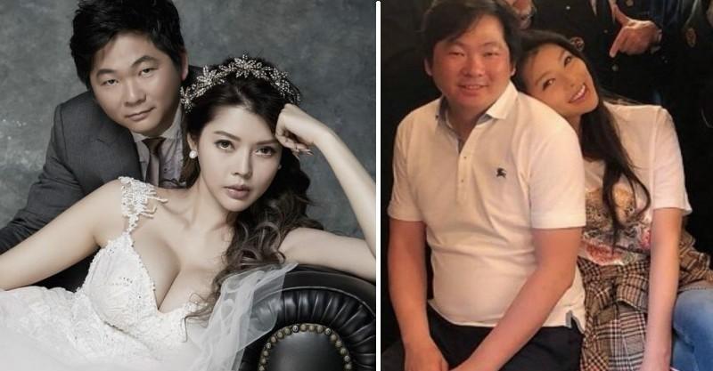 2 cặp đũa lệch: Mẫu nữ xinh đẹp lấy tỷ phú Đài Loan, Macao xấu xí - Hình 3