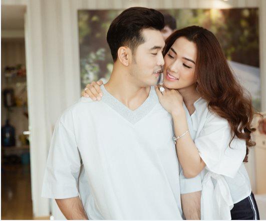 Bà xã Ưng Hoàng Phúc - Kim Cương: Nếu biết chồng say nắng ai chắc tôi xỉu chứ không dám la hét - Hình 8