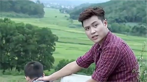 Diễn viên Thanh Sơn: Từ những vai phụ mờ nhạt đến nam chính nhiều màu sắc - Hình 8