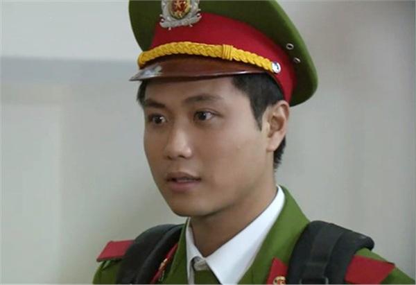Diễn viên Thanh Sơn: Từ những vai phụ mờ nhạt đến nam chính nhiều màu sắc - Hình 5