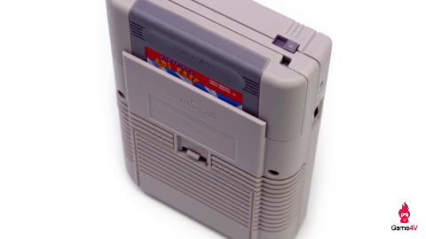 GPi: Giả lập GameBoy hoàn hảo cho Raspberry Pi - Hình 4