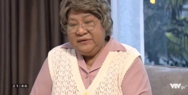 Quỳnh búp bê Phương Oanh cực nguy hiểm trong phim Nàng dâu order khi hóa thành hồ ly tinh thảo mai - Hình 5