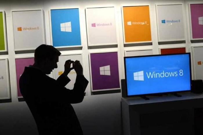 Ứng dụng Windows 8 sẽ không được cập nhật - Hình 1