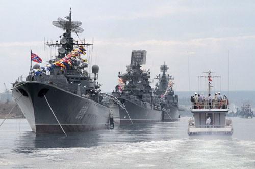 Căng thẳng Nga - NATO khó xuống thang - Hình 1