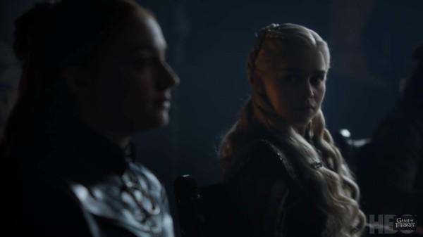Hé lộ tập 2 Game of Thrones mùa 8: Khi cái chết có rất nhiều gương mặt - Hình 6