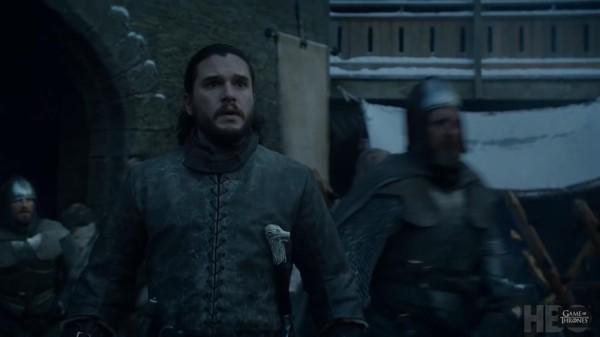 Hé lộ tập 2 Game of Thrones mùa 8: Khi cái chết có rất nhiều gương mặt - Hình 8