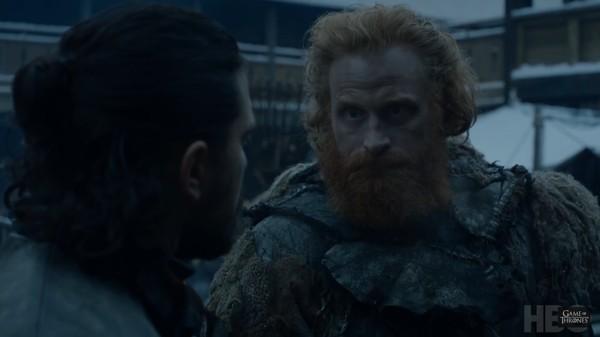 Hé lộ tập 2 Game of Thrones mùa 8: Khi cái chết có rất nhiều gương mặt - Hình 7