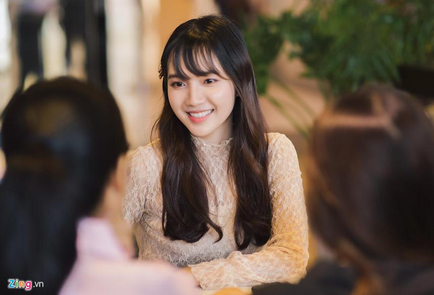 Jang Mi: 23 tuổi chưa yêu ai, sẽ gợi cảm và nổi loạn vào ngày không xa - Hình 2