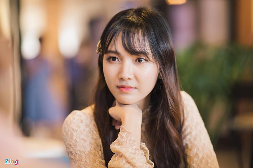 Jang Mi: 23 tuổi chưa yêu ai, sẽ gợi cảm và nổi loạn vào ngày không xa - Hình 1