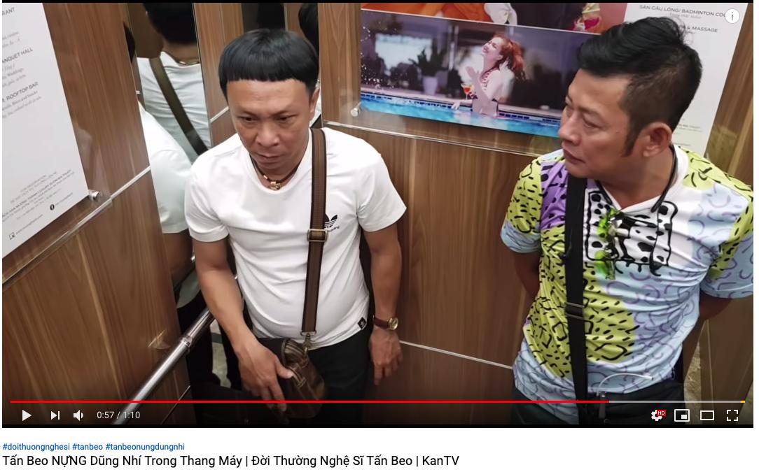 Tấn Beo làm clip mỉa mai vụ Nguyễn Hữu Linh: Nựng đó rồi sao? Kiện đi! Ai xử? Làm gì có ai rảnh xử vụ này... - Hình 7