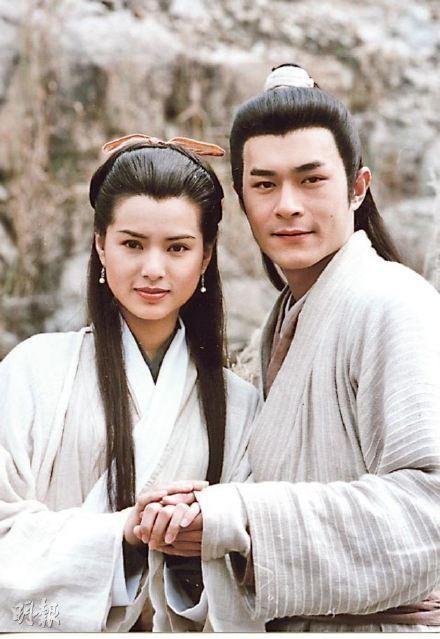 Cổ Thiên Lạc và Lý Nhược Đồng: Dương Quá và Cô Long đi vào huyền thoại vì quá đẹp nhưng nhan sắc đối nghịch tuổi xế chiều - Hình 4