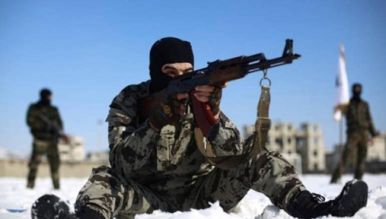 Đại chiến Syria : Nga phát hiện bí mật của nhóm Jaish al-Islam