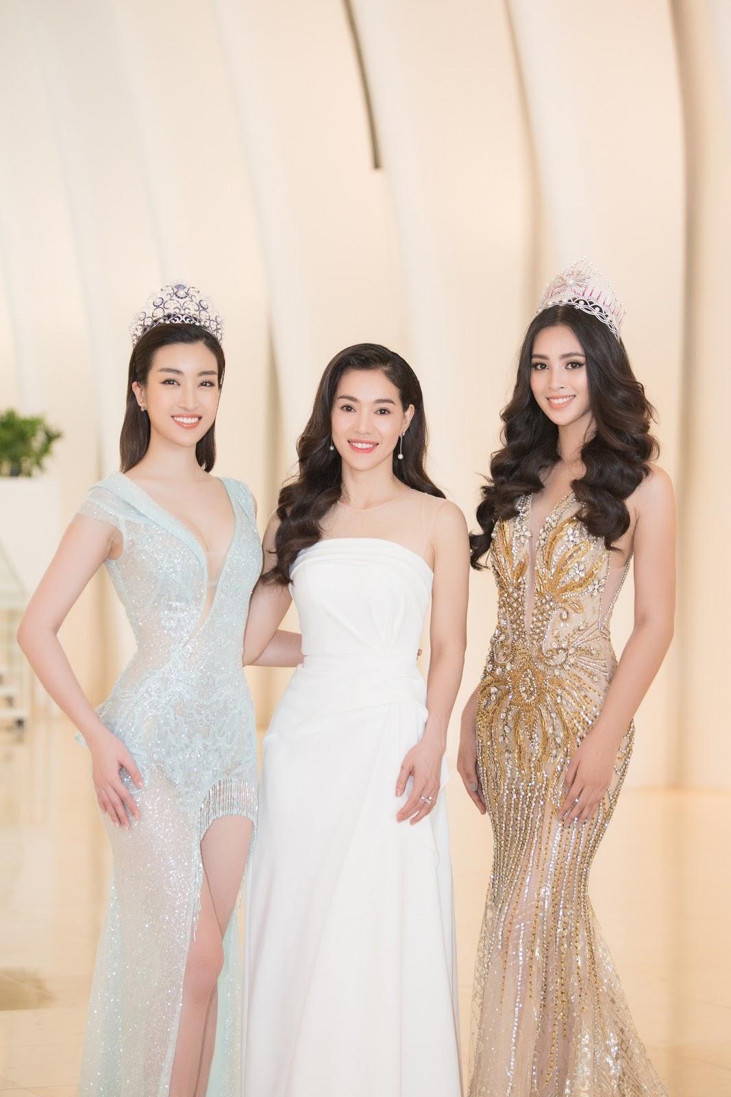 Đấu trường nhan sắc danh giá thế giới - Miss World chính thức tổ chức tại Việt Nam - Hình 11