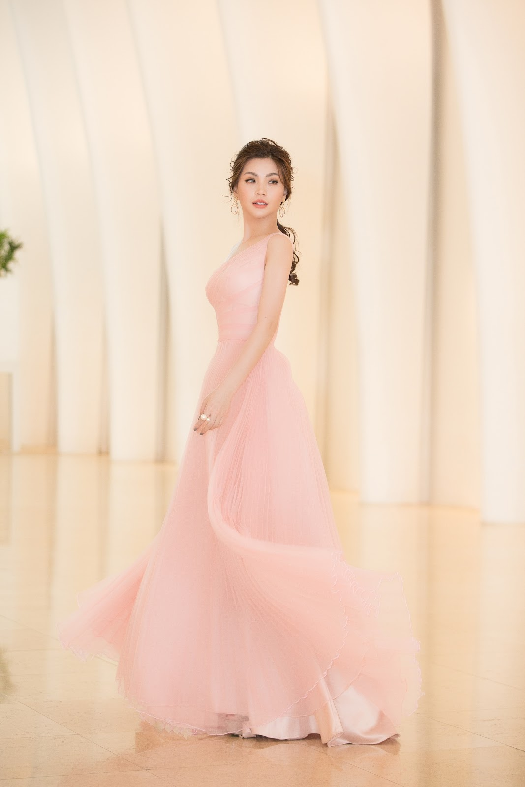Đấu trường nhan sắc danh giá thế giới - Miss World chính thức tổ chức tại Việt Nam - Hình 14