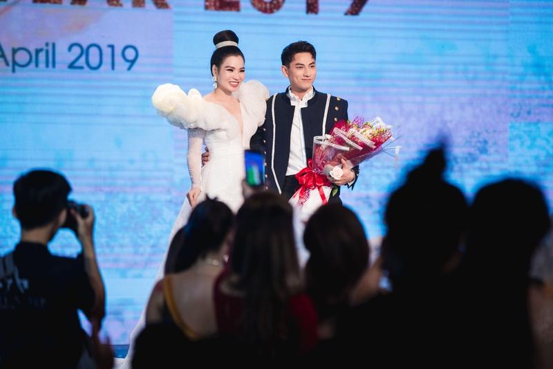 Isaac, Noo Phước Thịnh khuấy động đêm trao giải Top White Best Awards of The Year 2019 - Hình 11