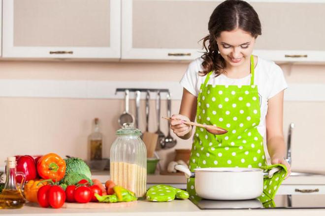 11 thay đổi nhỏ trong bữa ăn giúp đem lại lợi ích lớn - Hình 1