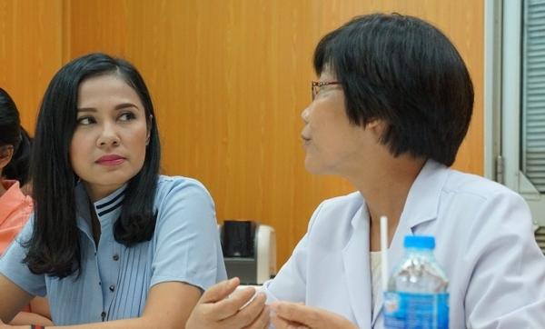 Diễn viên Việt Trinh quyết định làm điều này sau khi qua đời - Hình 1