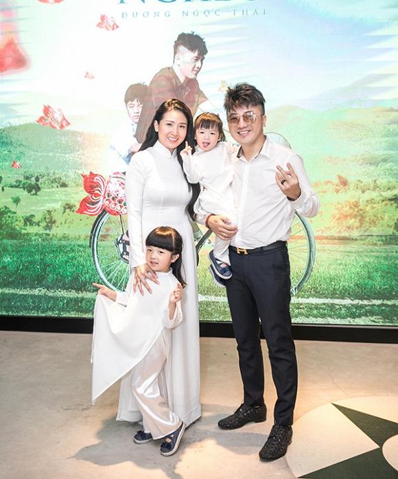 Dương Ngọc Thái: Vợ tôi thương con riêng của tôi như con ruột - Hình 9