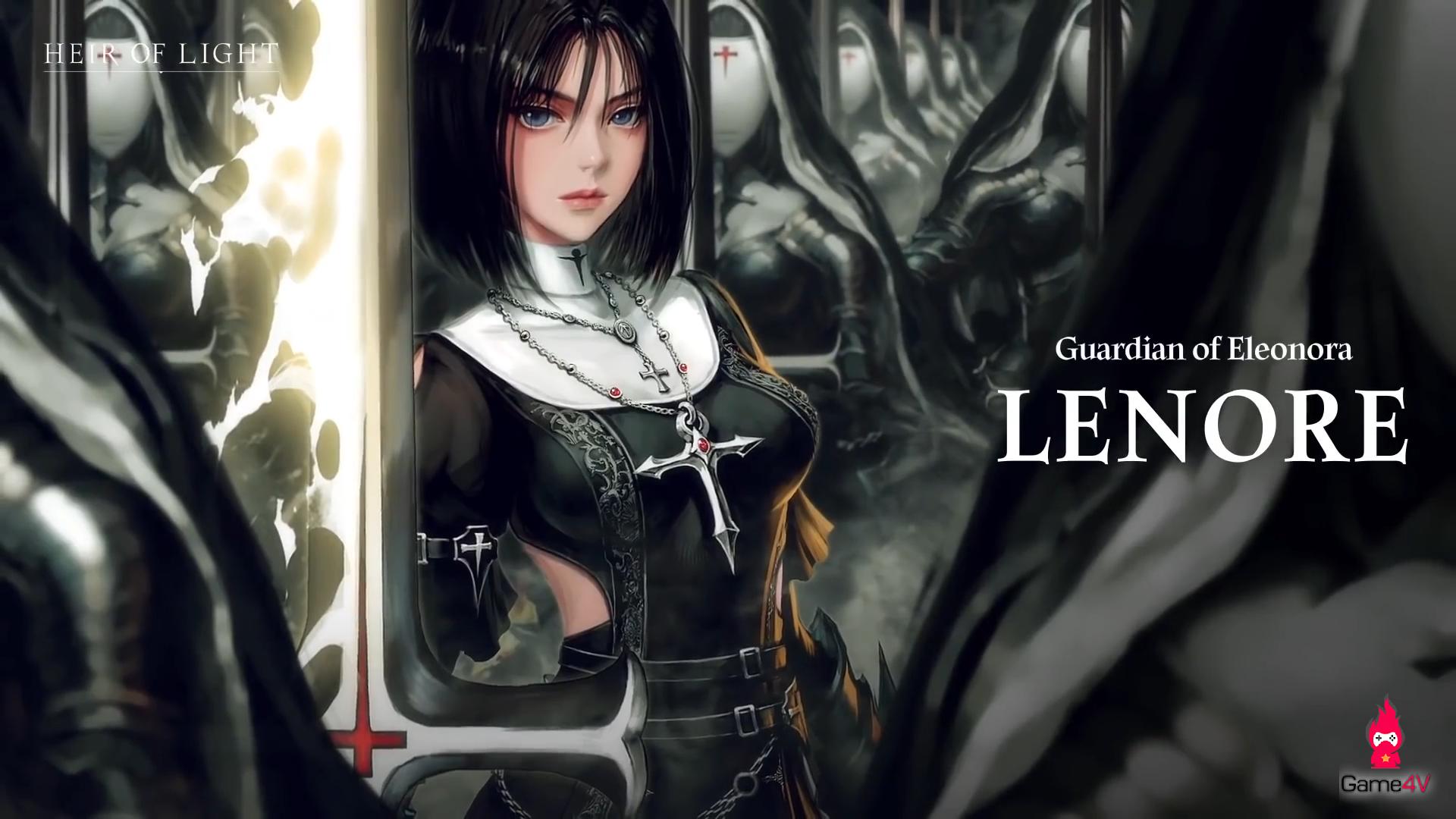Heir of Light cập nhật khủng, tung ra nhân vật mới và cải tổ hàng loạt chế độ - Hình 3