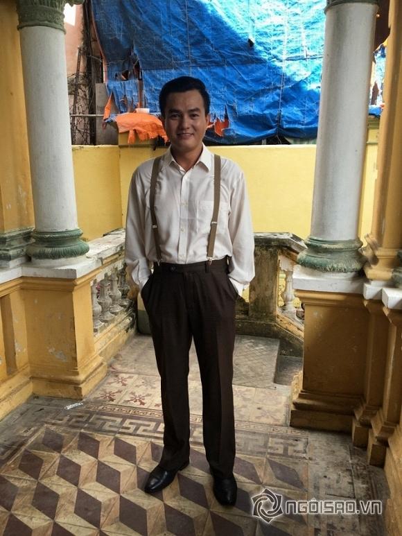 Soái ca màn ảnh Việt một thời Cao Minh Đạt: Chê hào quang, kín tiếng tận hưởng cuộc sống tuổi 44 - Hình 16