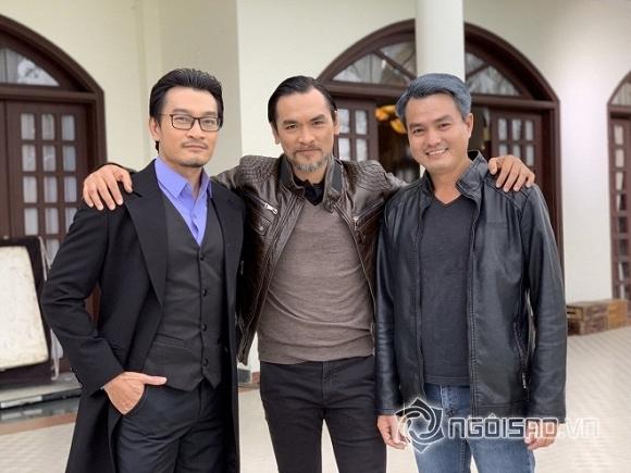 Soái ca màn ảnh Việt một thời Cao Minh Đạt: Chê hào quang, kín tiếng tận hưởng cuộc sống tuổi 44 - Hình 17