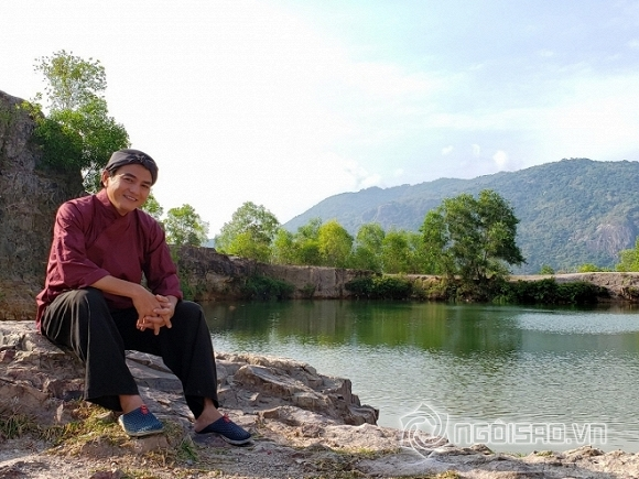 Soái ca màn ảnh Việt một thời Cao Minh Đạt: Chê hào quang, kín tiếng tận hưởng cuộc sống tuổi 44 - Hình 12