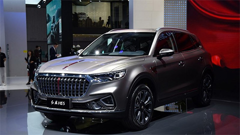 Sốc với mẫu SUV đẹp như xe Mercedes, động cơ 224 mã lực, giá dưới 700 triệu - Hình 10