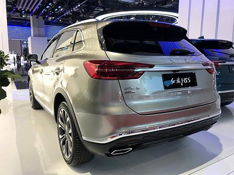 Sốc với mẫu SUV đẹp như xe Mercedes, động cơ 224 mã lực, giá dưới 700 triệu - Hình 6
